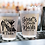 Thumbnail: Boozy Bride Tribe Bachelorette Frosted Cups