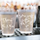 Thumbnail: Cheers to the New Mr & Mrs. Frosted Wedding Cups