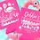 Thumbnail: Let's Get Flocked Up Bachelorette Can Cooler