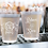 Thumbnail: Monogram Frosted Wedding Cups