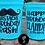 Thumbnail: Mustache Birthday Bash Birthday Cup