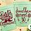 Thumbnail: Fiesta Manana Birthday Cup