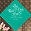 Thumbnail: Personalized Wedding Napkins