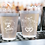 Thumbnail: Best Day Ever Frosted Wedding Cups
