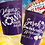 Thumbnail: Vegas Weekend Bachelorette Party Stadium Cup