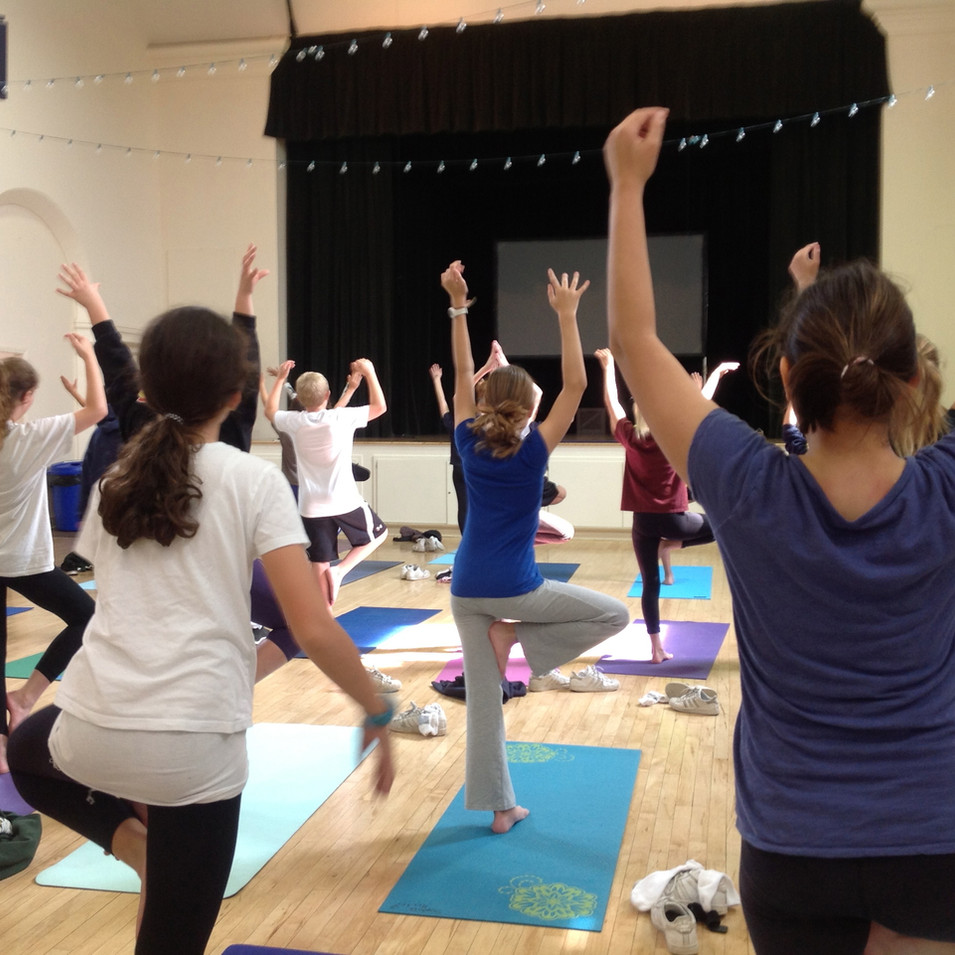 Mind, Body and Spirit in the JCPC