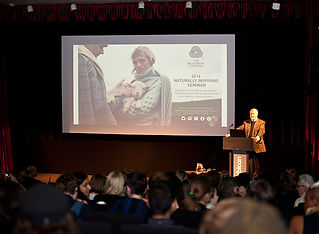 The Woolmark Company: Naturally Inspiring Seminars