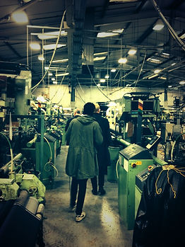 The Woolmark Company: Loom to London
