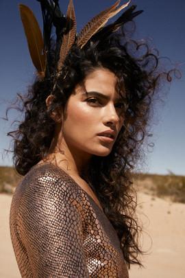 Rania for Kova Hair