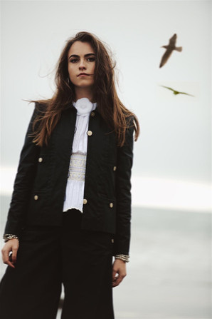 Mélusine - Harper's Bazaar Italia