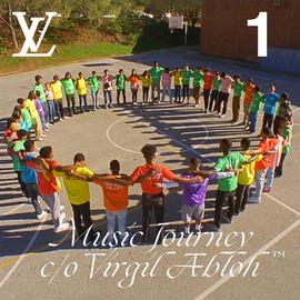 Louis Vuitton Campaign 'School Teens' SS19