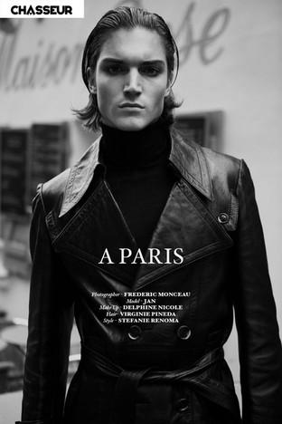 Chasseur Magazine