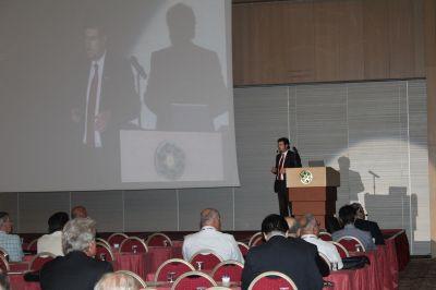 Международные саммит и выставка SIPS
