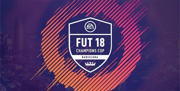 Fifa 2018 Barcelona Championships