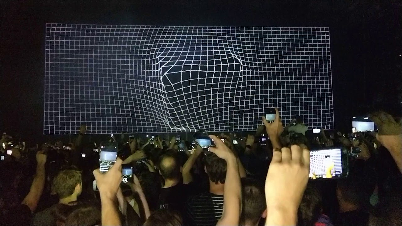 Eric Prydz Presents HOLO - Glasgow
