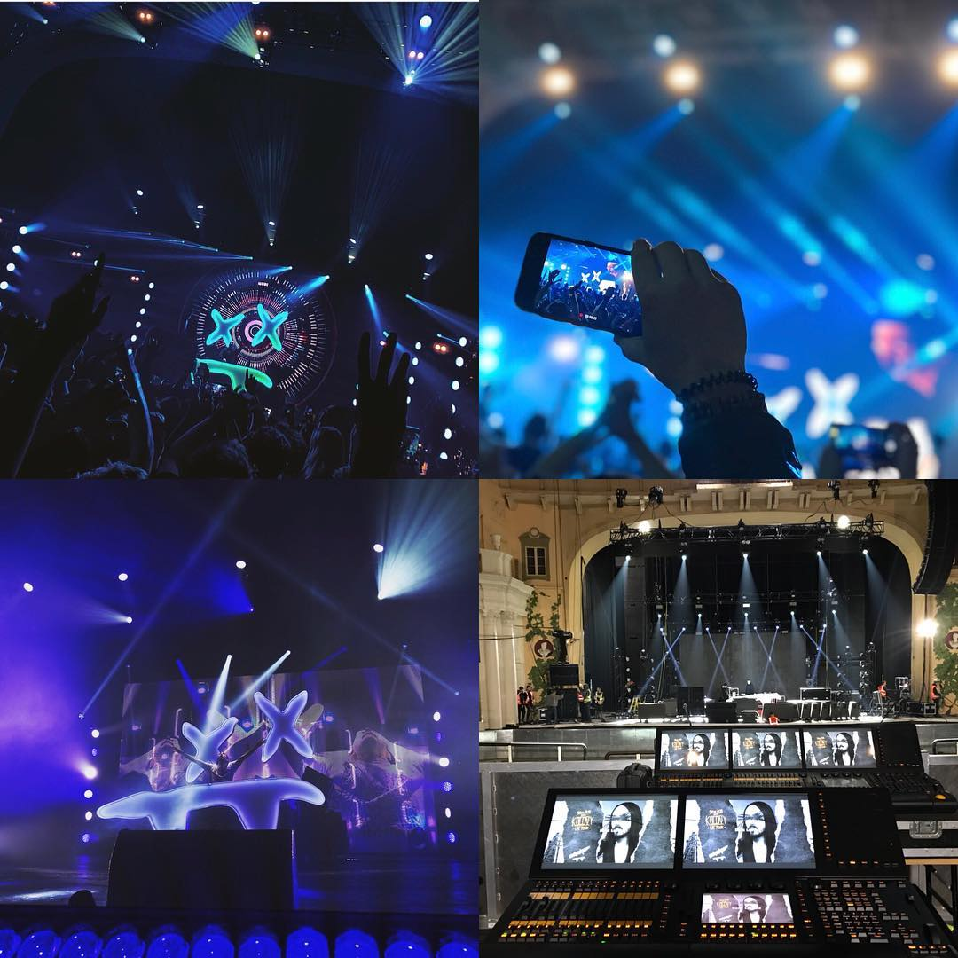 Steve Aoki UK Tour 2018