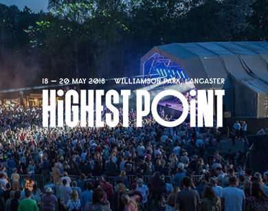 Highest Point Festival 2018
