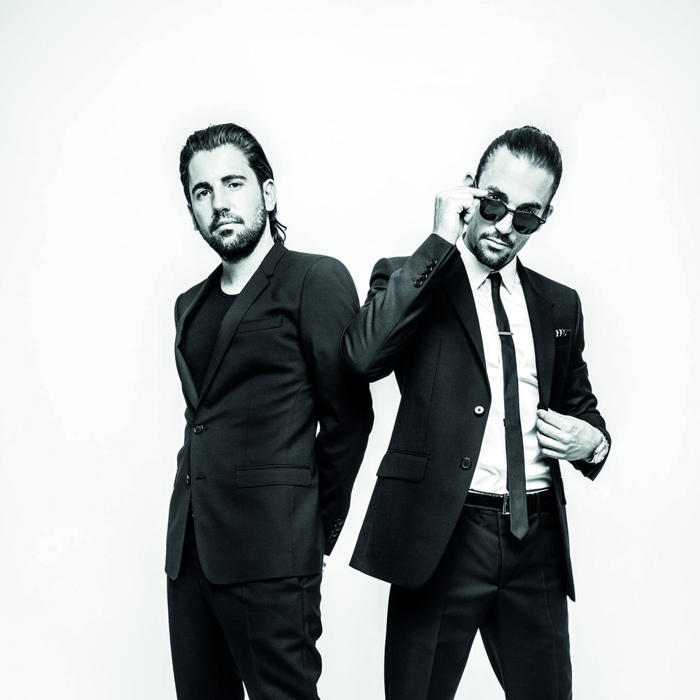 Dimitri Vegas & Like Mike Glasgow