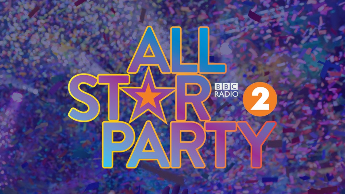 BBC Radio 2 All Star Party