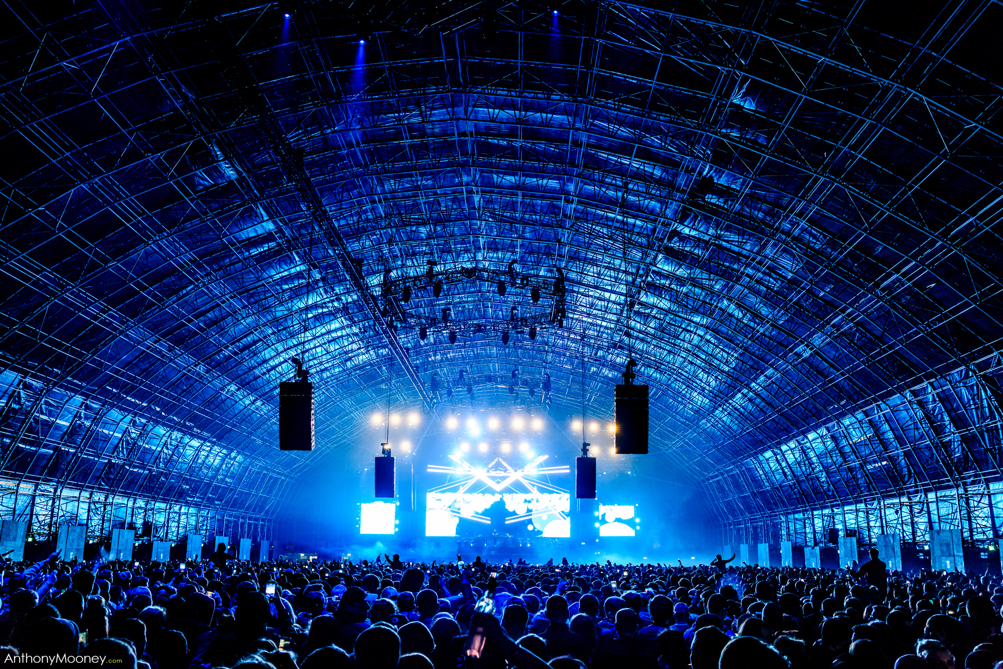 Steelyard Liverpool - Live Streaming