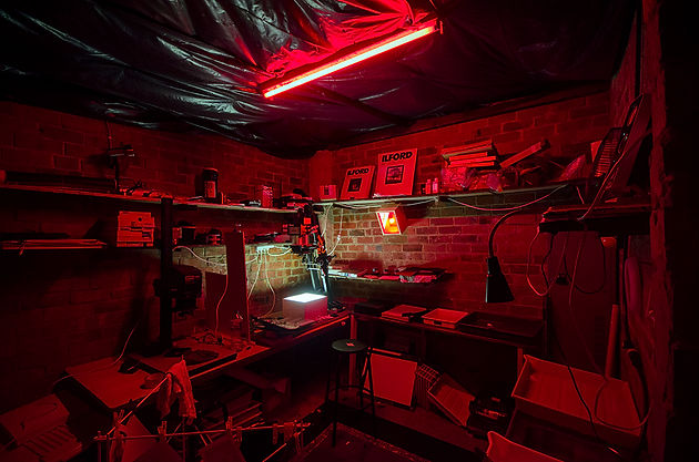 How to: Tips for your own perfect darkroom
