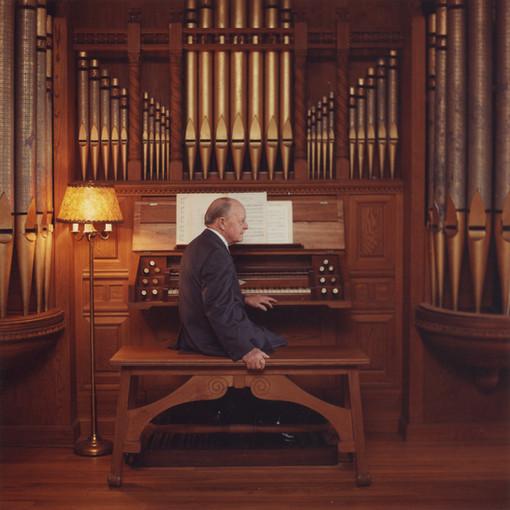 Pipe Organist
