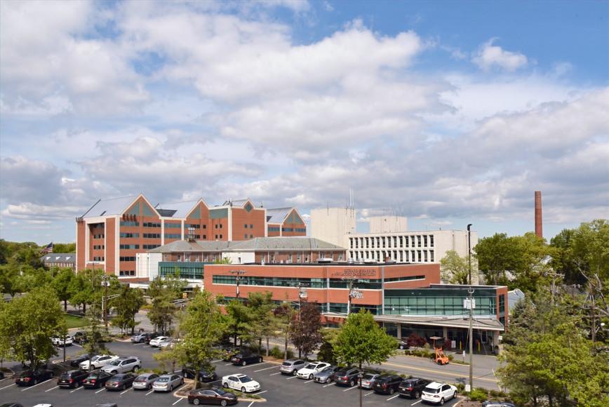 Mountainside Medical Center