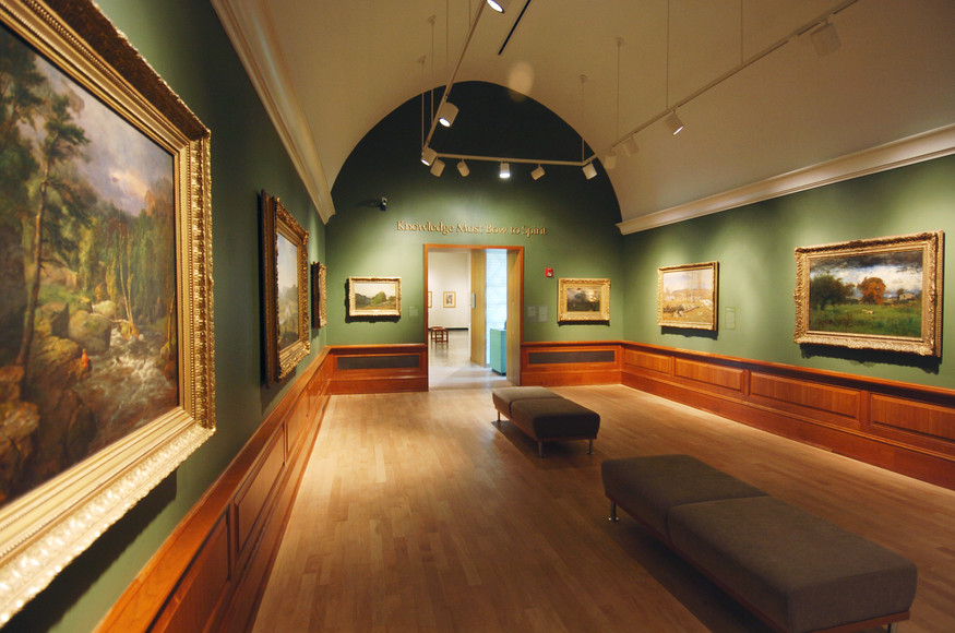 MAM George Innes Gallery