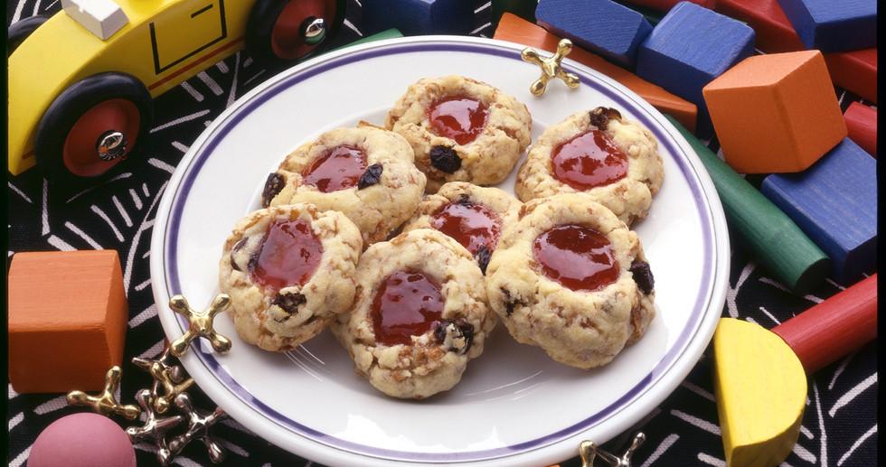 Post RB Thumbprint Cookies