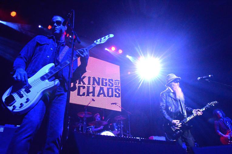Kings of Chaos