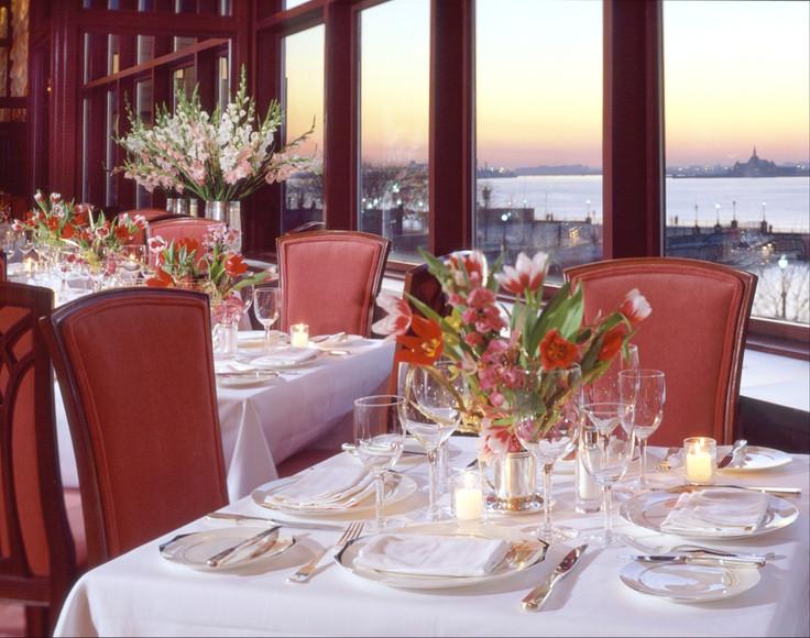 WTC Dining Room