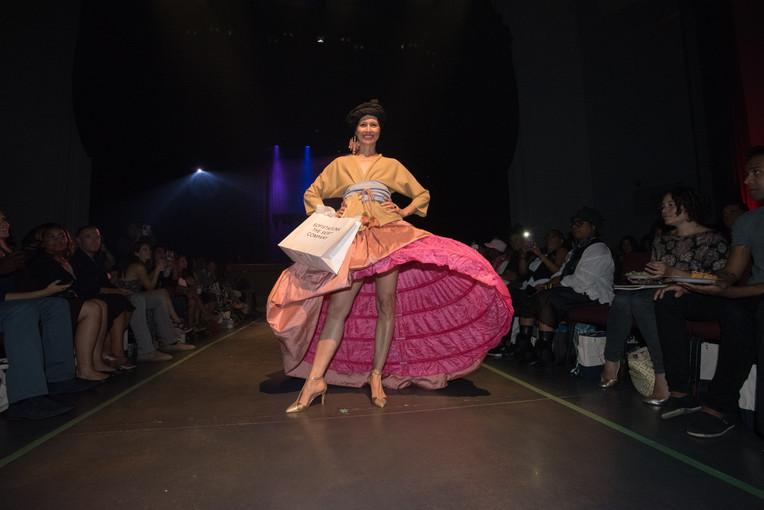 Montclair BID Fashion Show