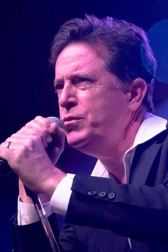 Stephen Colbert at Montclair Film Festival Fundraiser