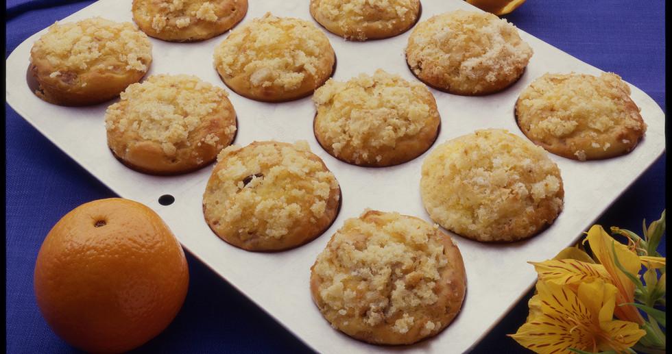 Post RB Orange Crunch Muffins