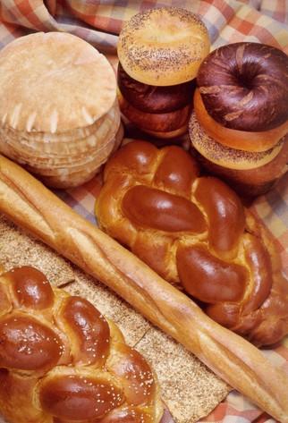 KGM Breads