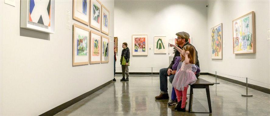 MAM Matisse Exhibition