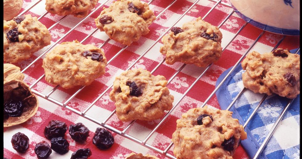 Post RB Walnut Cookies