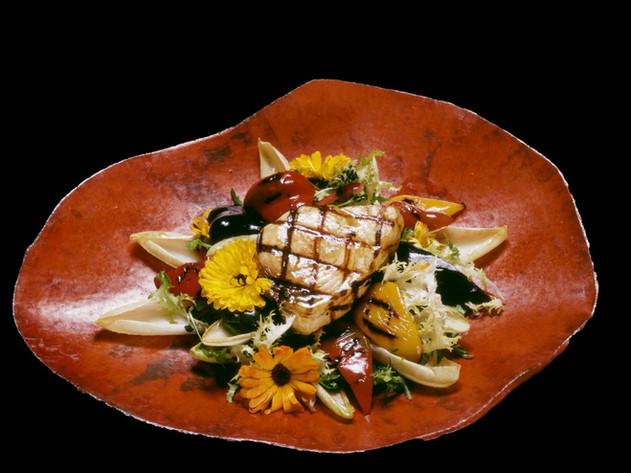 KGM Grilled Swordfish