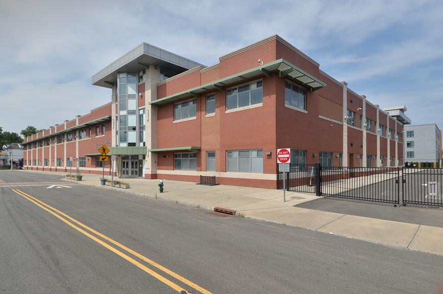 Charles Bullock School