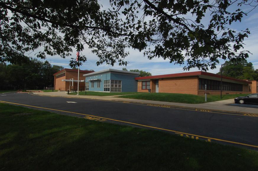 Cedar Grove Middle School