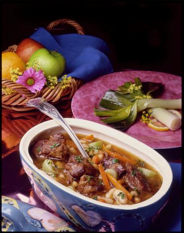 KGM Lamb Stew