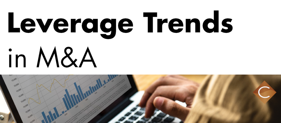 Leverage Trends in M&A