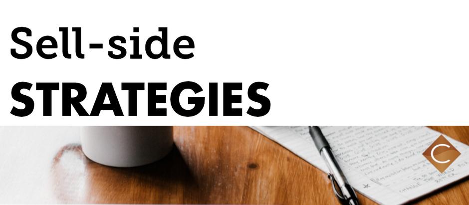 Sell-side Strategies