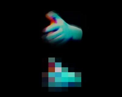Dotti art The Surrealist Pixel