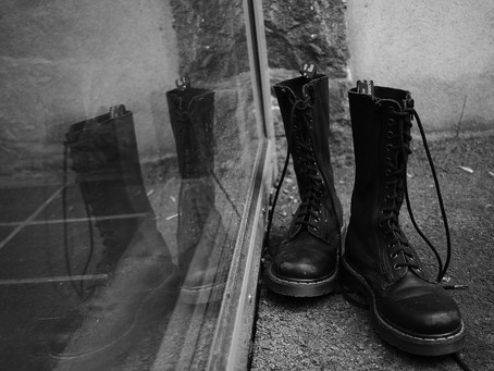 COMMERCIAL AWARENESS: WHAT'S UP, DOC? PUTTING THE BOOT INTO THE PANDEMIC (B2)