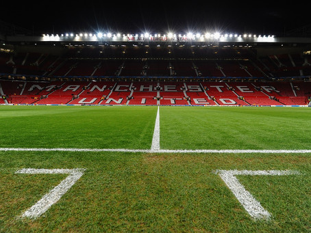 COMMERCIAL AWARENESS: MANCHESTER UNITED IN SHIRT SPONSORSHIP DEAL WITH GERMAN COMPANY