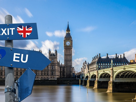 BREXIT AND COMMERCIAL CONTRACTS: Part 1 (B2+)