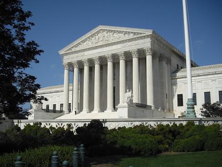 CONSTITUTIONAL LAW: US SUPREME COURT HANDS DOWN FOURTH AMENDMENT DECISION - TORRES v MADRID