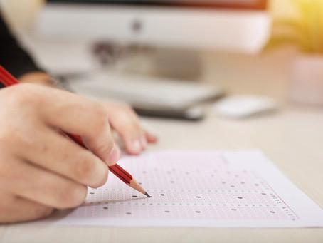 LEGAL ENGLISH EXAMS: TOLES (TEST OF LEGAL ENGLISH SKILLS) Part 1