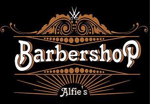 Alfie's Barbershop